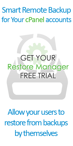 Restore-Manager 4 ads